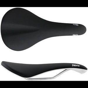 Fabric Bike Saddle